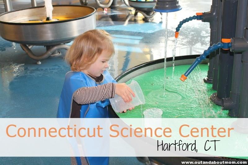 Connecticut Children S Cafe
