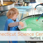 The Connecticut Science Center – 10 Reasons it is a Top Outing for My Family