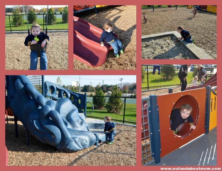 Toddler Playground 1