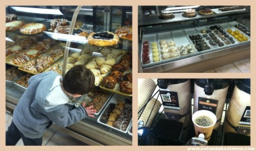 Bakery Collage 1