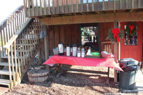 Flamig Farm_Breakfast with Santa_Out and About Mom_5068