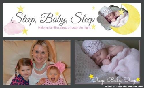 Sleep Baby Sleep 4