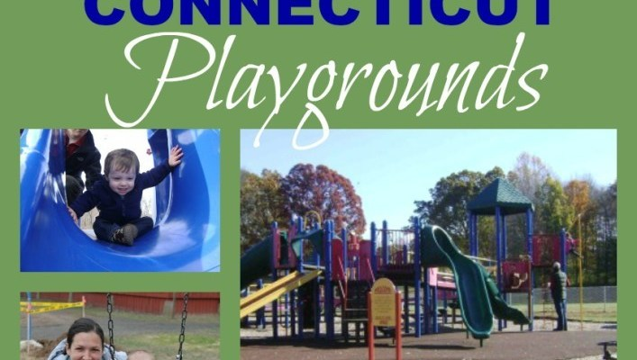The Big List of Connecticut Playgrounds