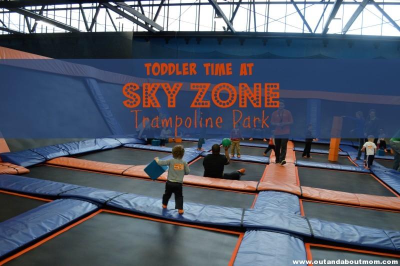 Sky Zone Wallingford 2