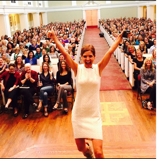 Glennon Doyle Melton_Coming to Hartford Connecticut_Ticket Giveaway