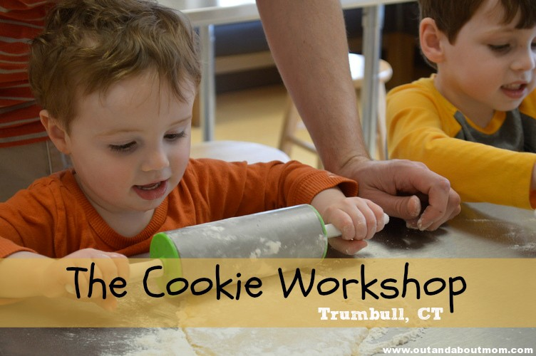 The Cookie Workshop in Trumbull