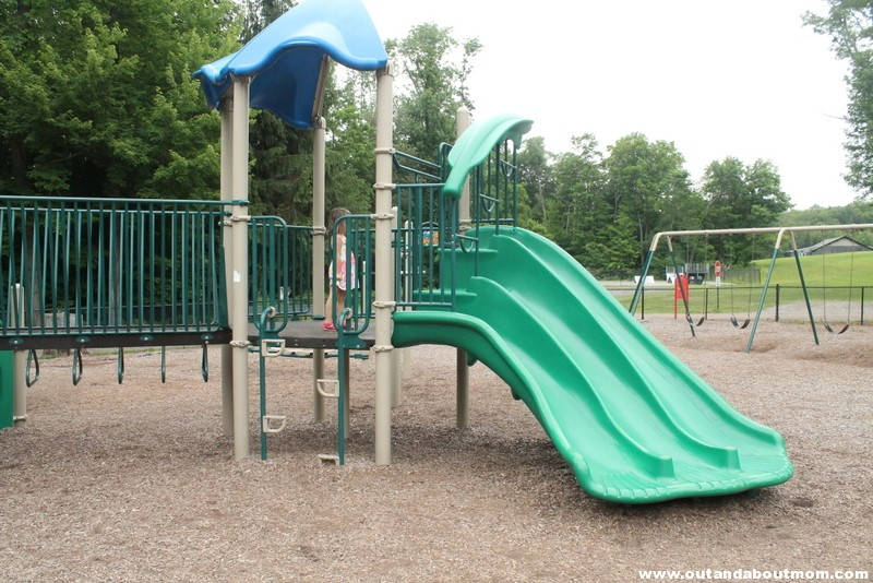 Brodie Park Playground_Out and About Mom_Things to do with kids in Connecticut, New Hartford (35)