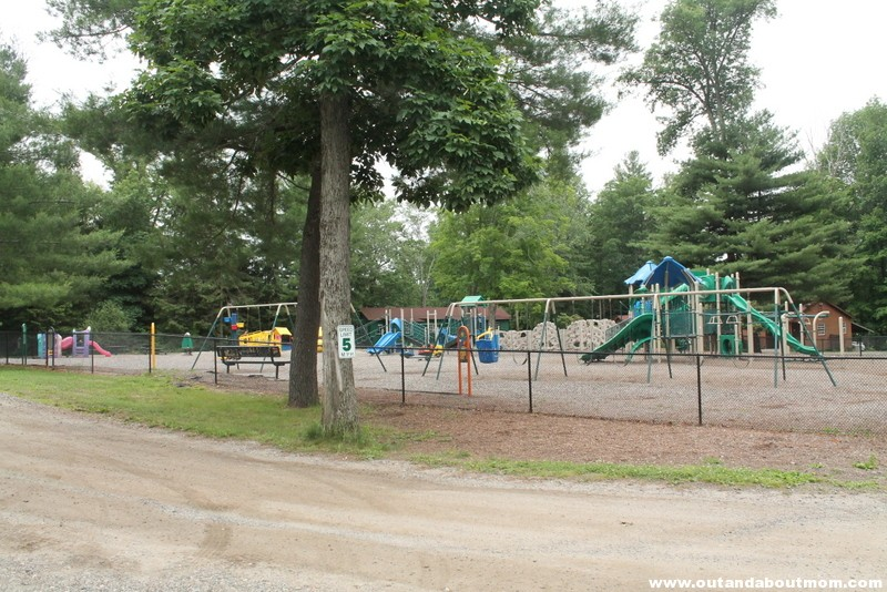 Brodie Park Playground_Out and About Mom_Things to do with kids in Connecticut, New Hartford (4)