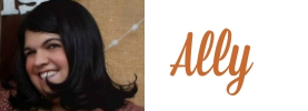 Ally Signature 3
