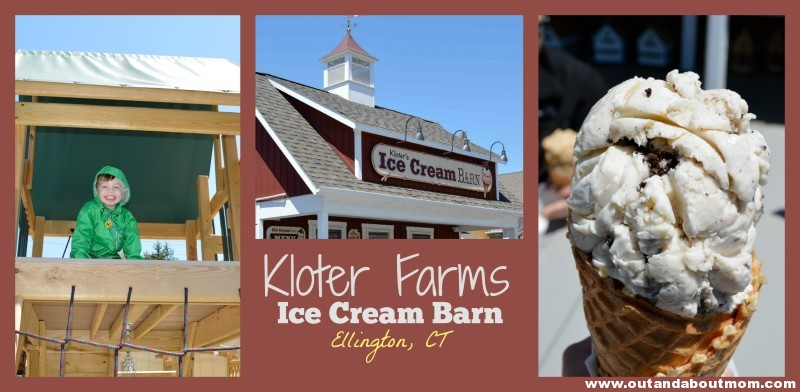 Kloter Farms Ice Cream Barn Feature
