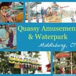 A Day of Family Fun at Quassy Amusement and Waterpark