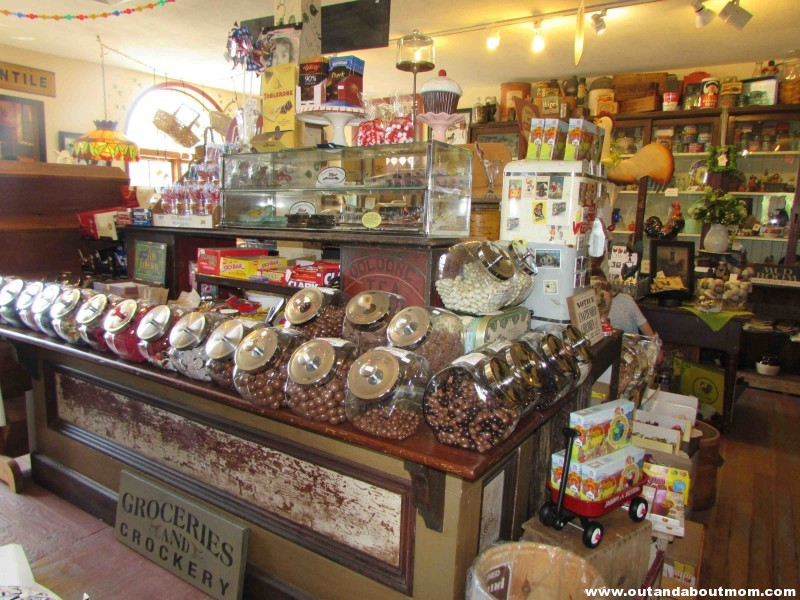 Country Store 2