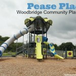 Pease Place Community Playground