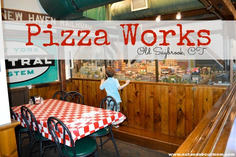 Pizza Works Image 3