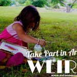 Take Part in Art at Weir Farm