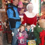 10 Fun Holiday Events in Connecticut for 2015