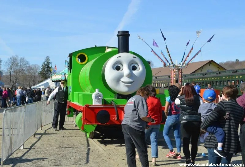 Day Out With Thomas Percy 3