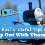 "OAAM's Top 10 ""Really Useful"" Tips for Day Out With Thomas 2016"