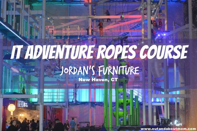 It Adventure Indoor Ropes Course, Furniture In New Haven Ct