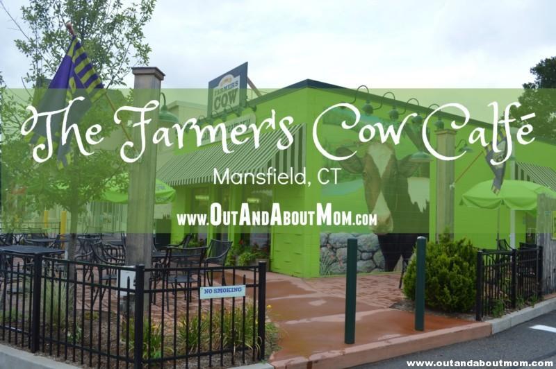 Farmer's Cow Feature