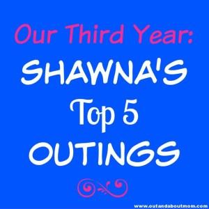 Third Anniversary Shawna