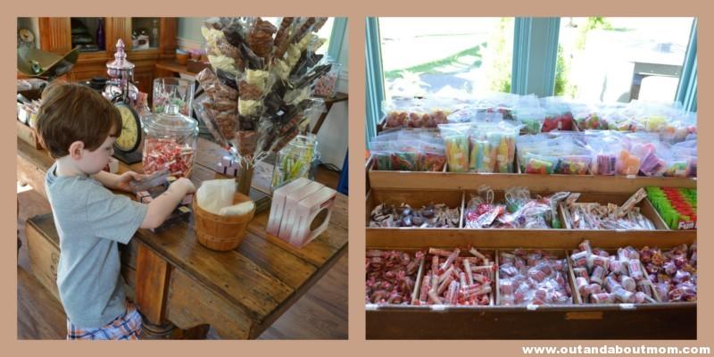 Thomas Land Sweet Shoppe3