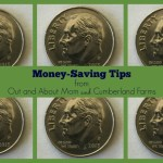 OAAM's Best Money-Saving Tips PLUS a $100 Gift Card Giveaway–Brought To You By Cumberland Farms SmartPay