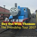 Top 5 Things We Loved About Day Out With Thomas: The Friendship Tour 2017!