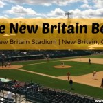 Take Me Out to the Ball Game: New Britain Bees