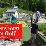 Putt Across Switzerland at Matterhorn Mini Golf