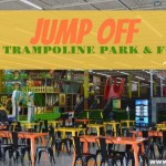 Jump Off Indoor Trampoline Park & Fun Zone
