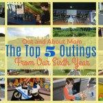 OAAM's Top 5 Outings From Our 6th Year