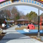 The NEW Jonathan's Dream Playground