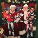 Holiday Fun at Westfarms Mall