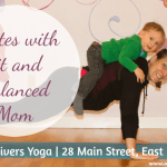 New Year's Resolutions: Self Care with Fit and Balanced Mom