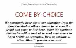 Come by choice Saltscapes march april 2016 jpg