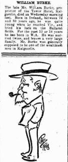 'The Truth' newspaper Perth 6 Nov 1909