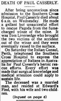 Southern Cross Times 15 Oct 1938