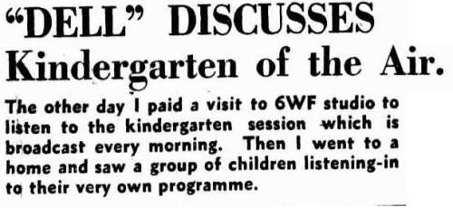 Western Mail 19 Nov 1942