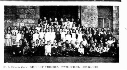 Coolgardie 1906