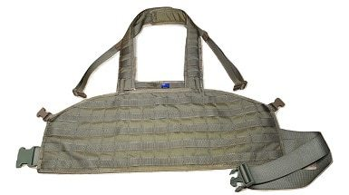 MOLLE BattleBra - Coyote Brown -
