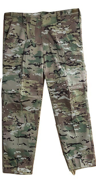 Combat Trousers -