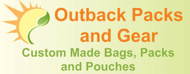 Outback Packs and Gear
