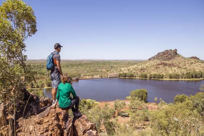 Chinaman Creek Dam | 15 things you didn't know about Cloncurry