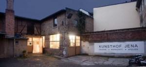 "Kunsthof Jena | 13. 05. 2017 | ""Dilemma Nullzone"" - Villon, Ginsberg, Bukowski... @ Kunsthof Jena"