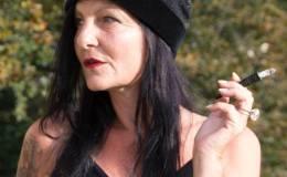Herzlich willkommen: Susanne Agnes Fauser