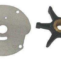 Sierra International 18-3203 Marine Impeller Repair Kit for Johnson/Evinrude Outboard Motor