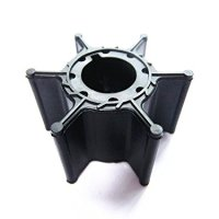 Impeller 682-44352-01 682-44352-01-00 682-44352-00-00 682-44352-03 for Yamaha 9.9D 15D 9.9HP 15HP Outboard Motor Parts / Mercury 47-84027M 47-84027T / Sierra 18-3074