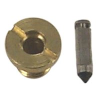 Sierra International 18-7093 Marine Needle & Seat for Johnson/Evinrude Outboard Motor