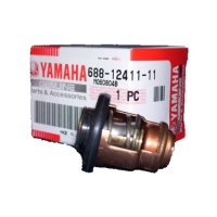 OEM Yamaha 2-Stroke Outboard 25,30,75,80,90 Thermostat 688-12411-11-00